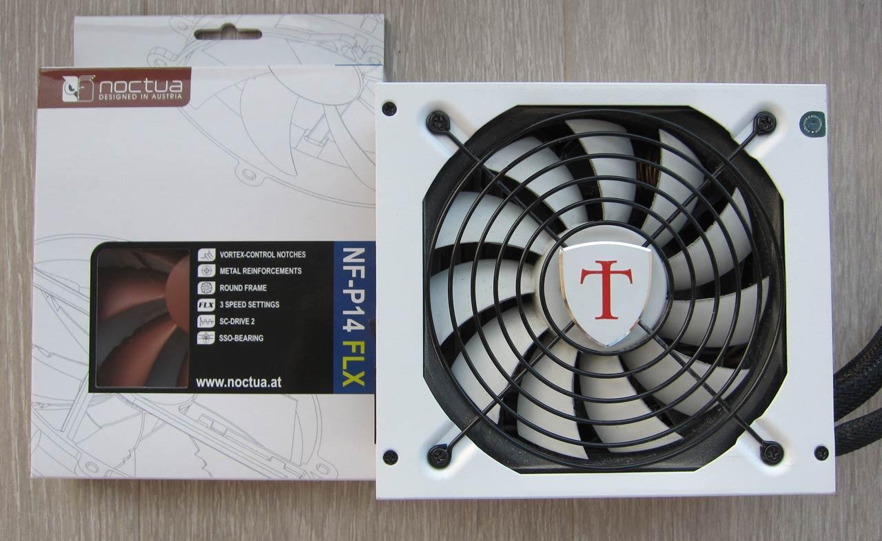вентилятор компа схема