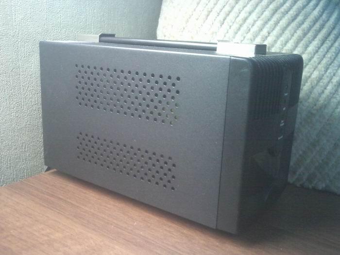 IPPON AVR-1000 и AVR-2000