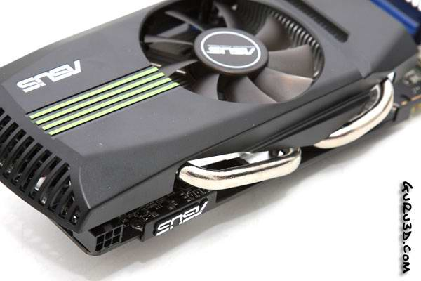 NVIDIA GeForce GTS 450 Roundup