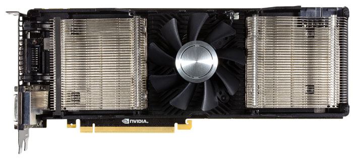 Обзор и тест GeForce GTX 690