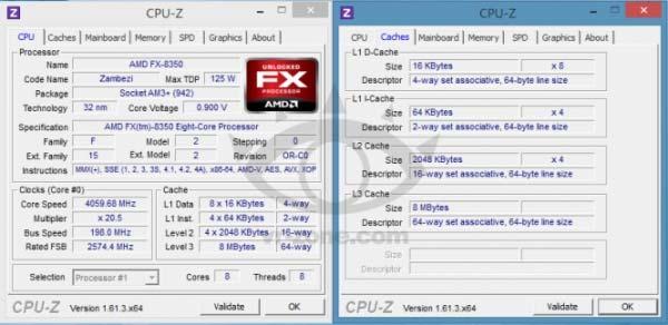 Объявлена стоимость процессоров AMD Vishera/Piledriver