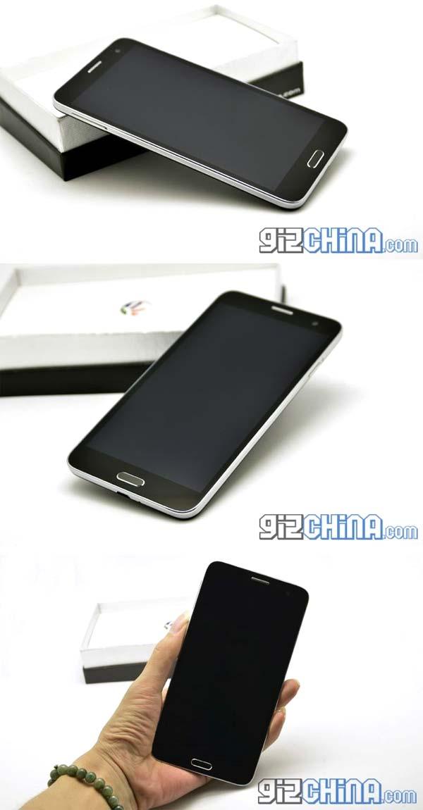Спецификации восьмиядерного Elephone P8