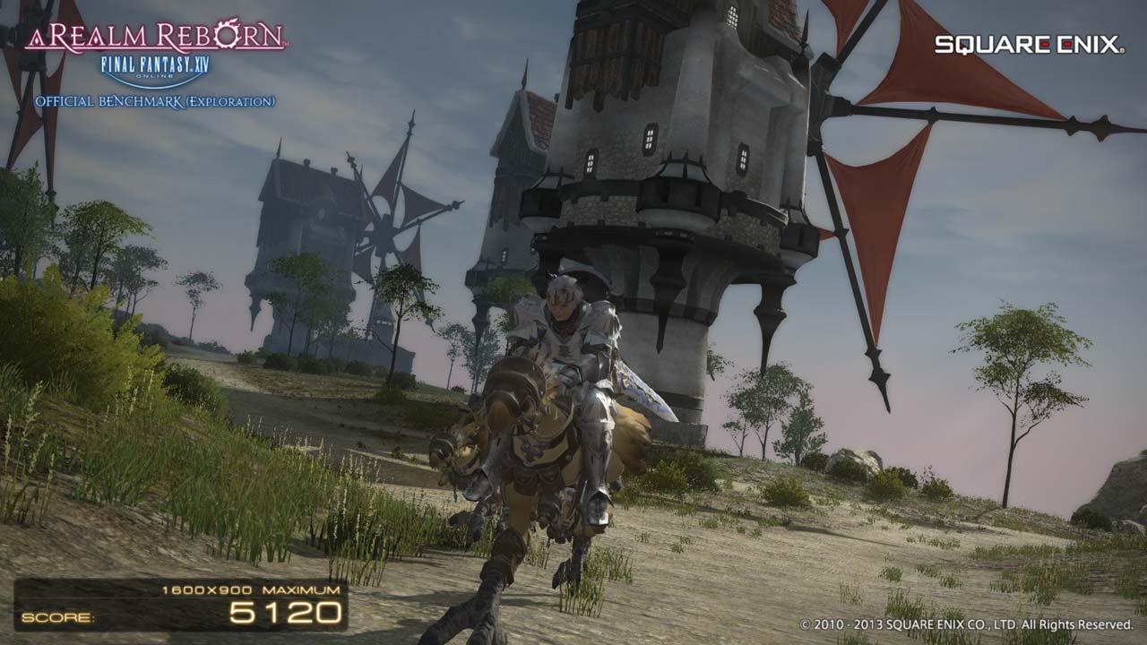 Final Fantasy Xiv A Realm Reborn Torrent - twitterstaff