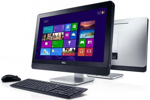 Моноблок Dell Inspiron One 2330