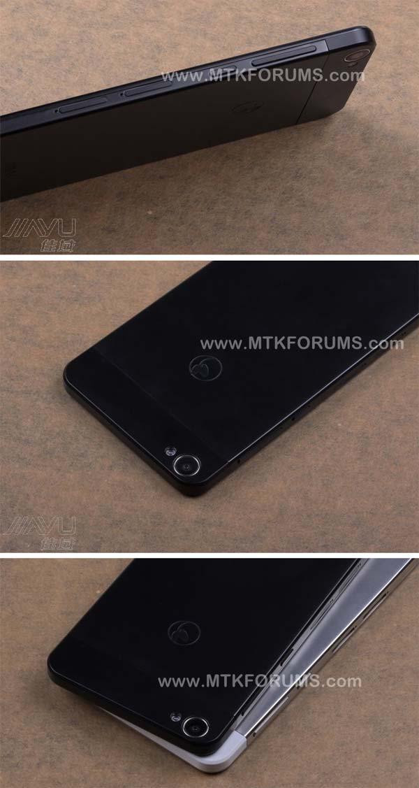 JiaYu S2   тест Antutu и подборка фотографий 8 ми ядерного смартфона