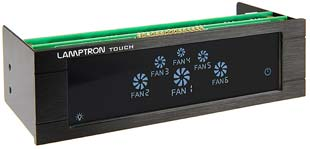 Lamptron FC Touch