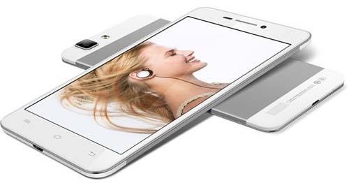 Goophone X3   клон Vivo X3S