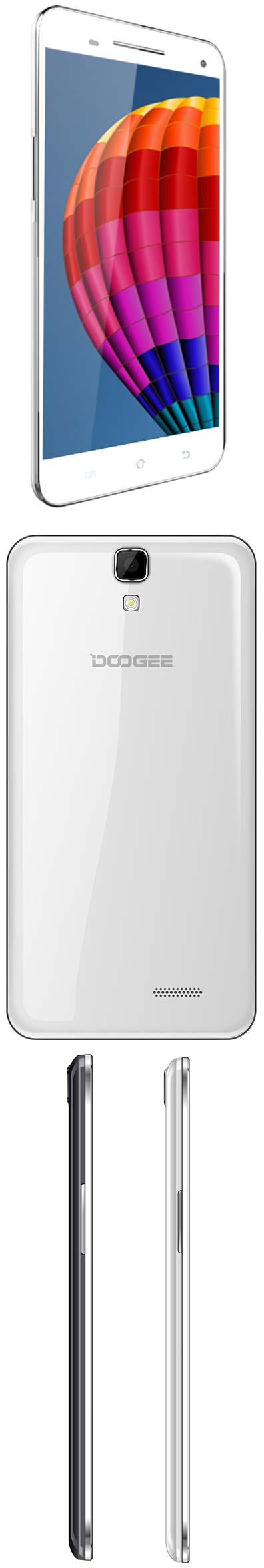 Doogee Max DG650s   6,5 дюймовый восьмиядерник за $299