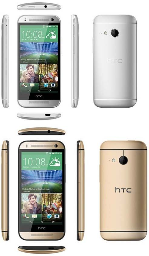Смартфон HTC One Mini 2