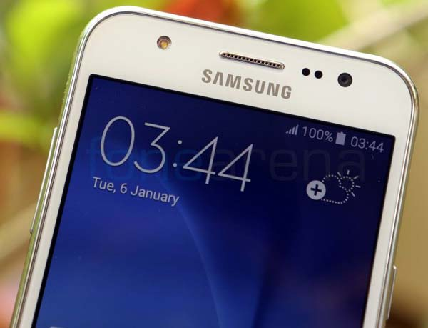 Увы, это не Samsung Galaxy Grand On и Galaxy Mega On
