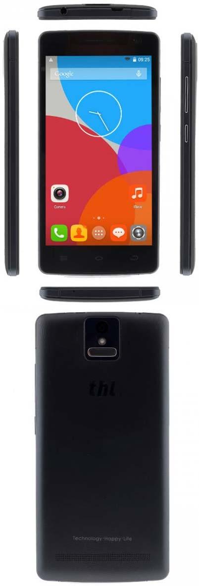 THL 2015   флагманский недорогой смартфон