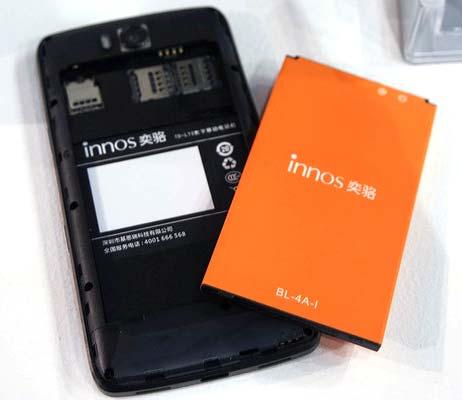 Фаблет Innos D6000