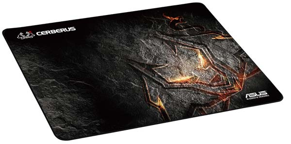 Cerberus Gaming Mouse Pad
