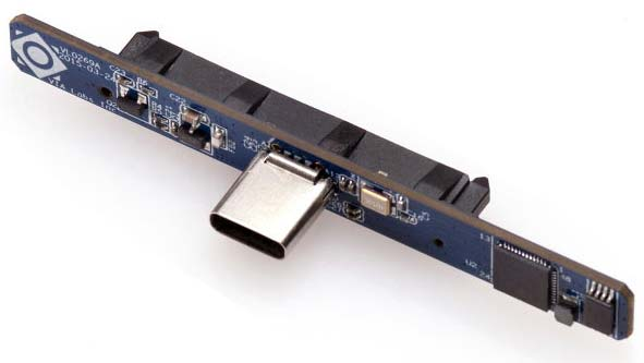 VIA Labs VL716 USB 3.1 to SATA III Bridge Controller