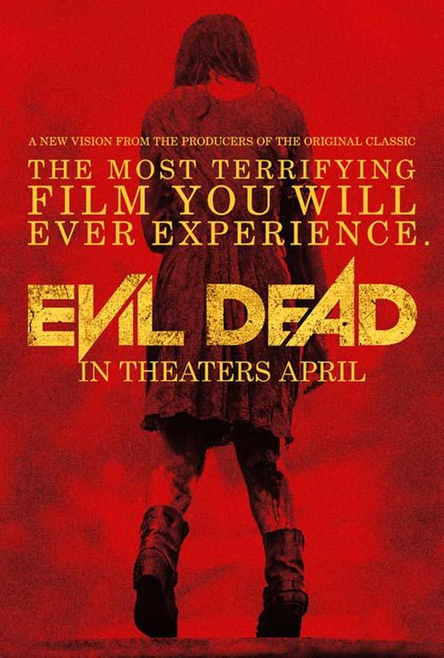 Ремейк Evil Dead